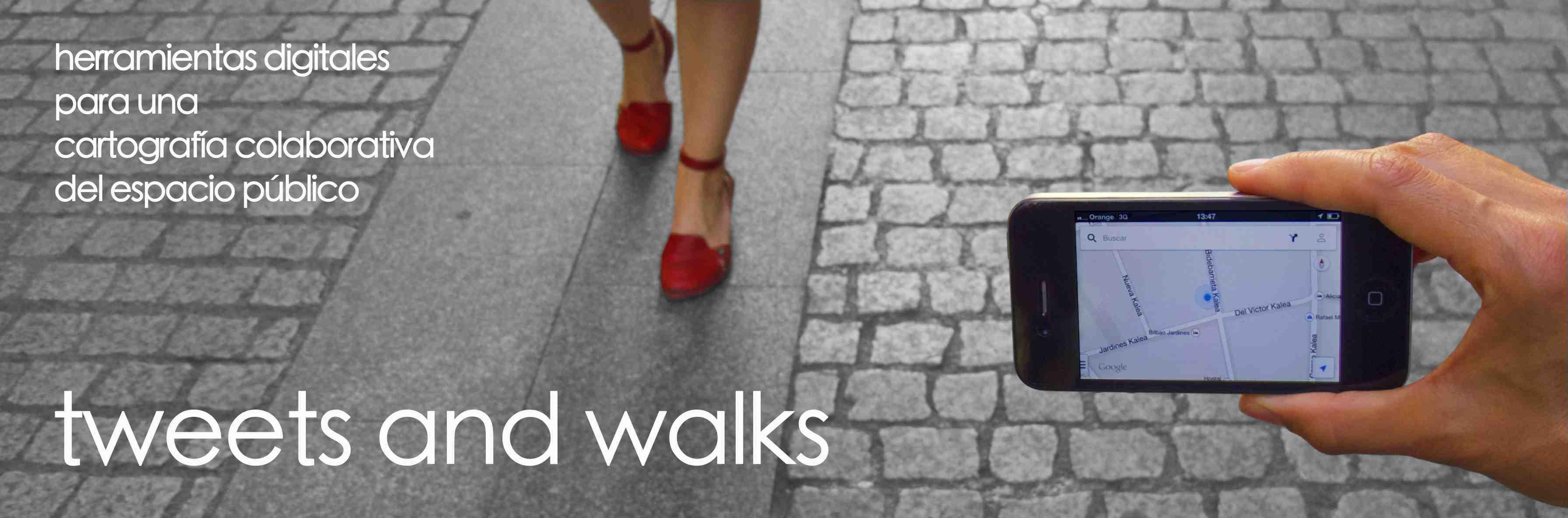 Portada Tweets and walks 2_baja