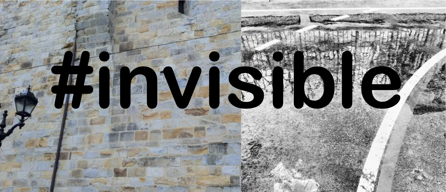 #invisible