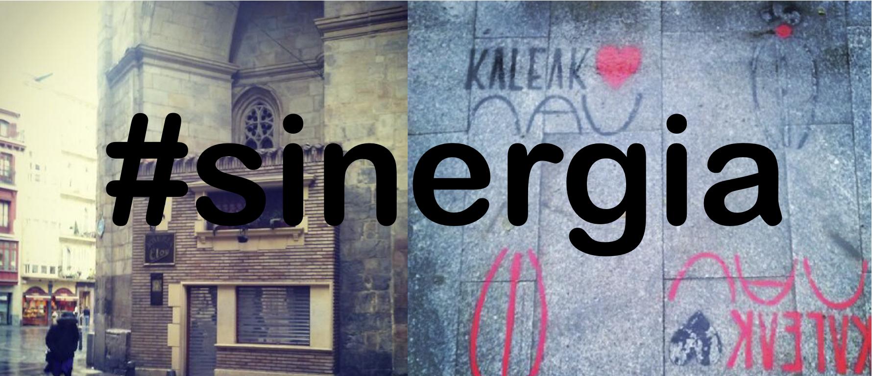 #sinergia