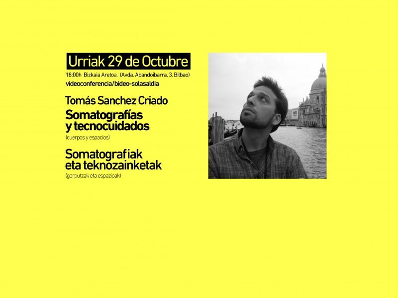 Tomas Sanchez Criado